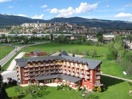 Sercotel Hotels incorpora el Sercotel Park Puigcerdà