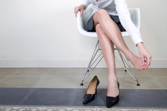 Podemos evitar los juanetes, dolor de pies