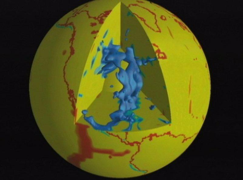 Distribucion de los elementos quimicos en la corteza terrestre