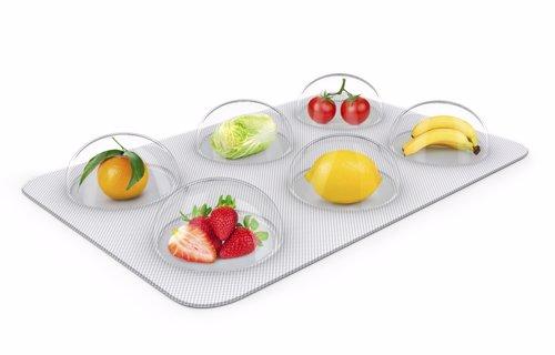 Esteroles, extractos naturales de alimentos saludables