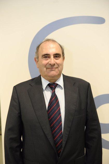 Edelmiro Menéndez, nuevo presidente de la Sociedad Española de Diabetes