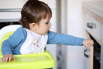 Intoxicaciones accidentales en niños