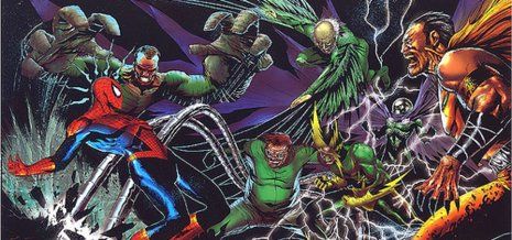 Los Seis Siniestros, el spin-off de Spiderman, ya tiene director