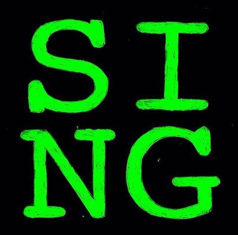 Sing, nuevo single de Ed Sheeran