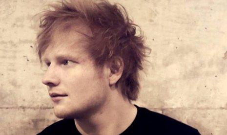 Ed Sheeran tiene nuevo single: Sing