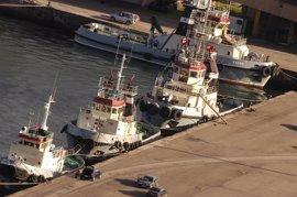 Servicios de salud vigilan los puertos marítimos ante la alerta por el virus Ébola