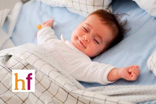 Errores comúnes respecto al sueño del bebé