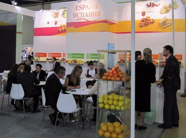 Proexport se dirige a los 140 millones de consumidores del mercado ruso