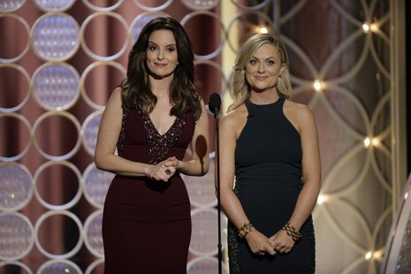 Amy Poehler se une a Tina Fey en The Nest