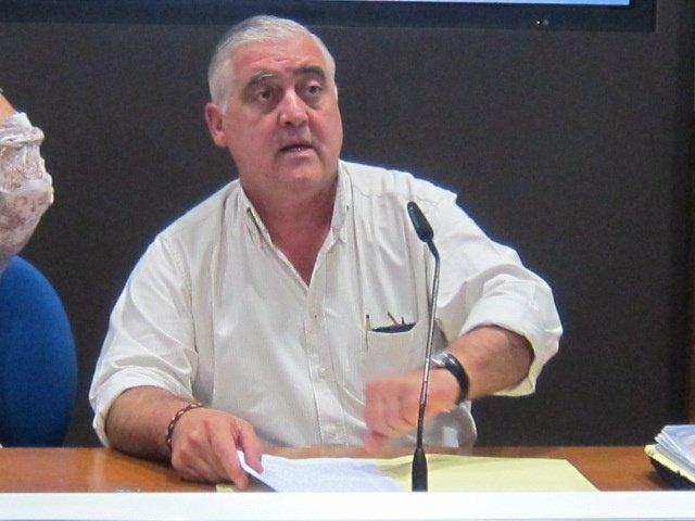 Andrés Llavona, Foro Oviedo