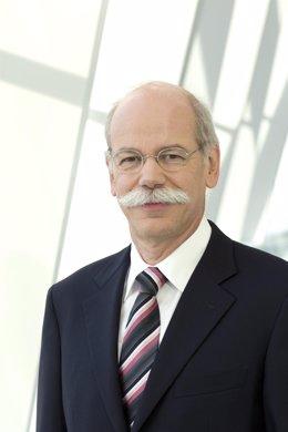 Dieter Zetsche (Daimler)