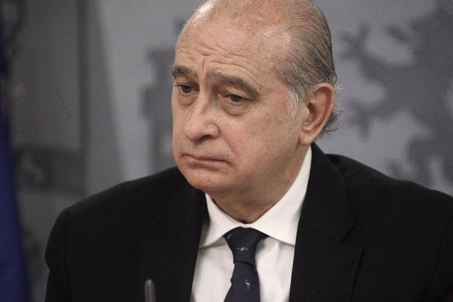 Jorge Fernández Díaz, consejo