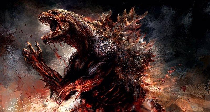 Tráiler XXL de Godzilla en español: ¡Corred, corred!