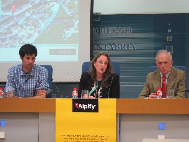 Presentación Alpify