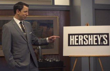 Seth Meyers parodia Mad Men con Bad Men