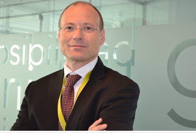 Fritz Hoderlein, nuevo director general de everis en España