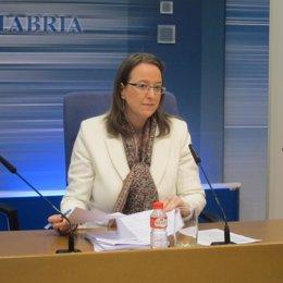 Leticia Díaz