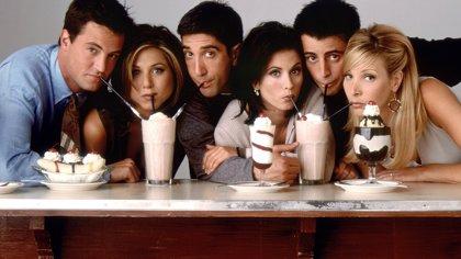 NBC busca a los nuevos 'Friends' o 'Seinfeld' en Internet