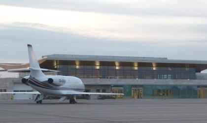 Constituido el Comité de Coordinación Aeroportuaria de Castilla-La Mancha