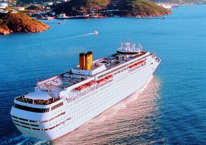 Los pasajeros de Costa Cruceros disfrutaran del Mundial de Fútbol a bordo de los barcos