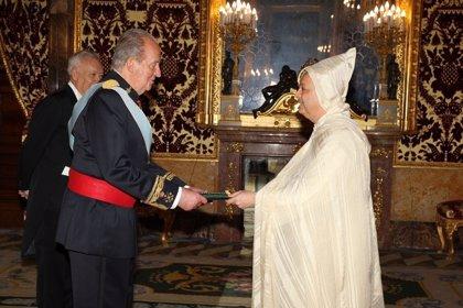 La ceremonia de cartas credenciales regresa al Palacio Real con un Rey que imprime mayor ritmo a su agenda