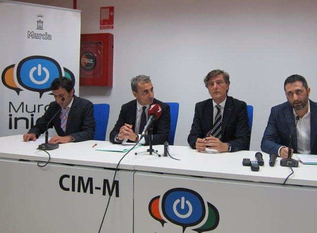 Rodríguez, García, Tortosa y Jiménez