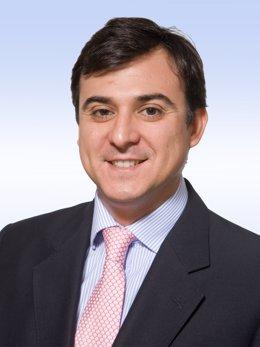 Gonzalo Torres, nuevo socio de KPMG