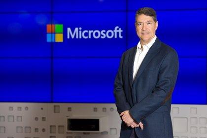 """Fernando Calvo: """"Cuantas menos personas se queden en Windows XP, menos riesgo"""""""