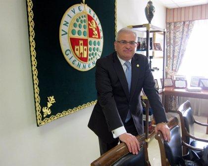 Jaén.- Cultura.- La UJA creará una cátedra sobre Miguel Hernández, cuya obra también centrará en octubre un congreso