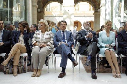 González cree que el incidente de Aguirre no perjudica a la carrera política de la presidenta del PP