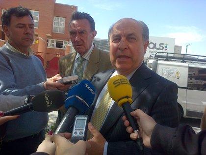 Alcalde de Granada explica que la normativa no permite impulsar una moratoria en la construcción de hoteles