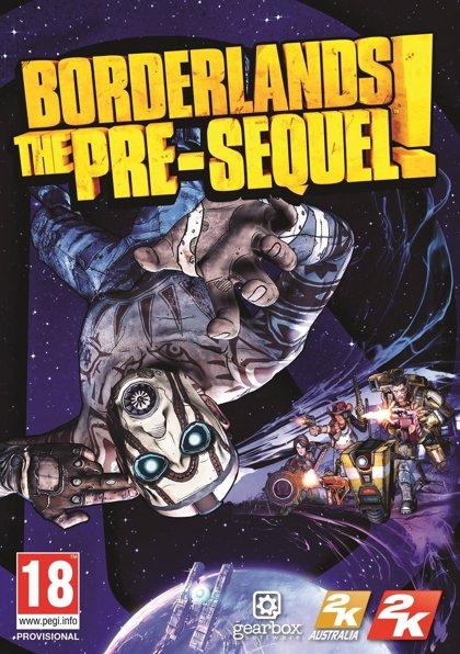 Borderlands: The Pre-Sequel llegará a PS3, Xbox 360 y Windows PC en otoño