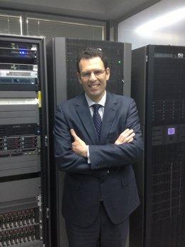 Director de sistemas de Aguas de Valencia