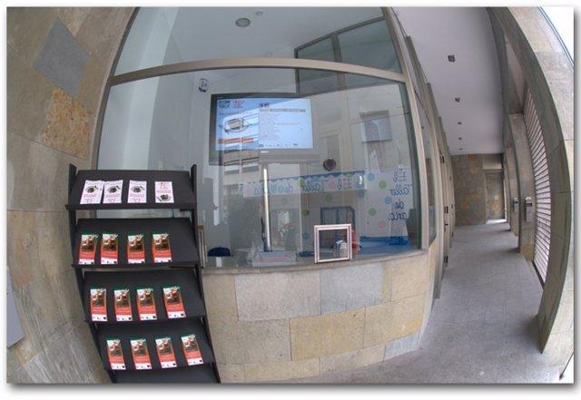 Teatro Concha Espina (TMCE)