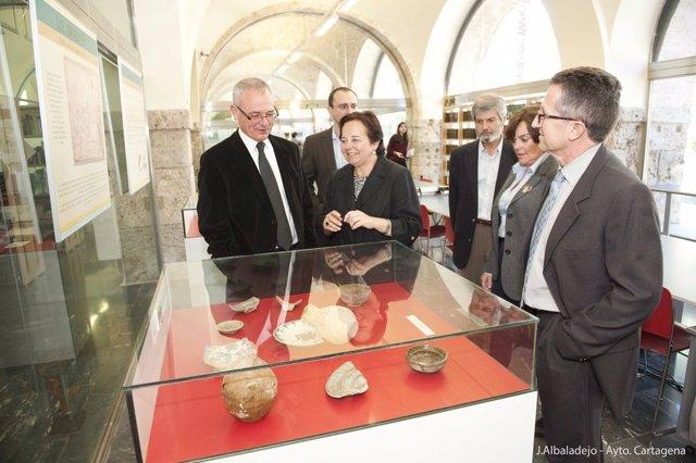 Cartagena acoge una muestra que profundiza en la expulsión de los moriscos