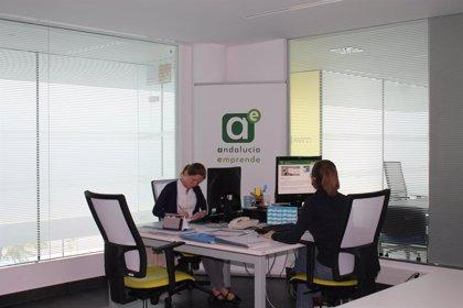 Córdoba.- Sostenible.- Andalucía Emprende y Rabanales 21 llevan a la práctica su acuerdo para promover la innovación