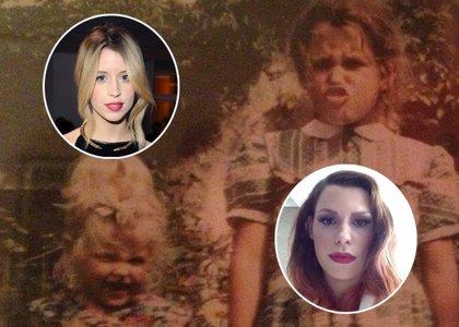 """Fifi Trixibelle Geldof rinde homenaje a su hermana Peaches Geldof colgando una foto de pequeñas: """"Nunca te olvidaremos"""""""