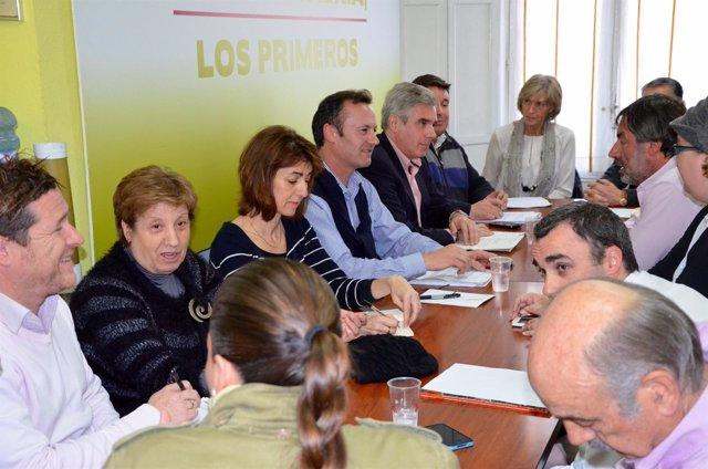 Comité Local del PRC de Santander