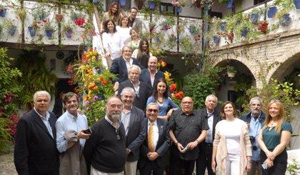 Córdoba.- Turismo.- Cultura.- Periodistas iberoamericanos visitan Córdoba por la Capitalidad de la Cultura Gastronómica