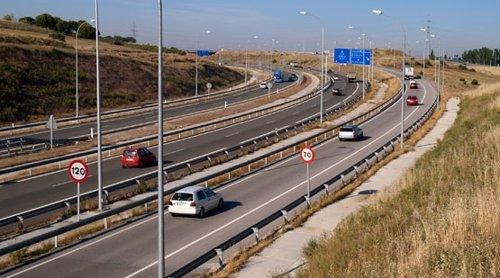 Autopista radial R-2