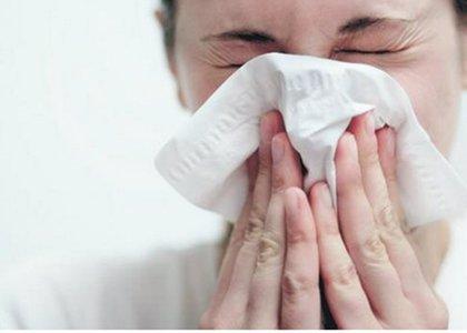 ¿Tienes alergia? El agua de mar será tu mejor aliado