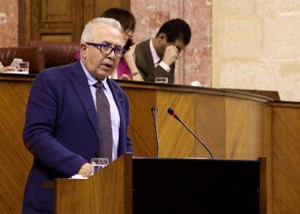 """La Junta defiende la minería, """"un sector activo, generador de riqueza y empleo"""" y con """"excelentes perspectivas"""""""