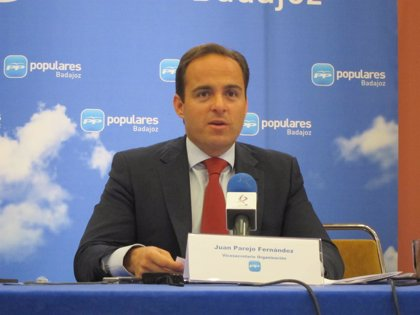 El PP desvelará próximamente sus candidatos en Zafra, Plasencia, Almendralejo, Coria, Moraleja, Miajadas y Olivenza