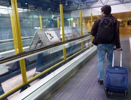 El Aeropuerto Adolfo Suárez Madrid-Barajas recibió 9.000 personas a través de sus visitas guiadas