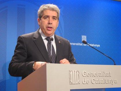 """Homs dice que """"el proceso es el más movilizador, inclusivo y potente"""" de Europa"""