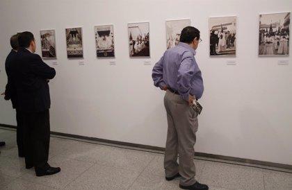 Fundación Cajasol inaugura la muestra 'Miradas de Turina a las cofradías de Sevilla'