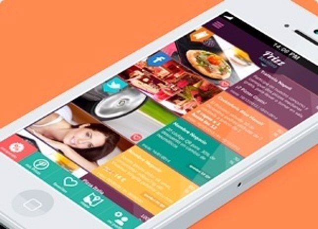 App Prizz