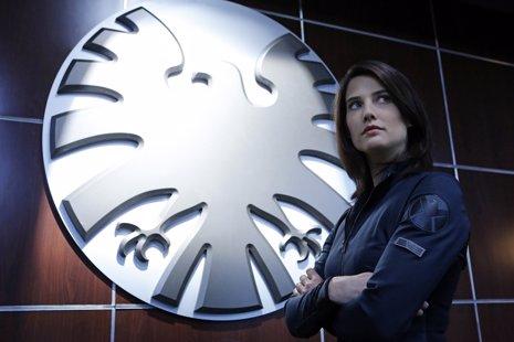 Cobie Smulders volverá a Agents of S.H.I.E.L.D