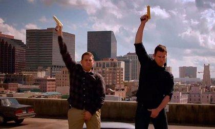 Channing Tatum y Jonah Hill, desatados en el Red Band Tráiler de 22 Jump Street