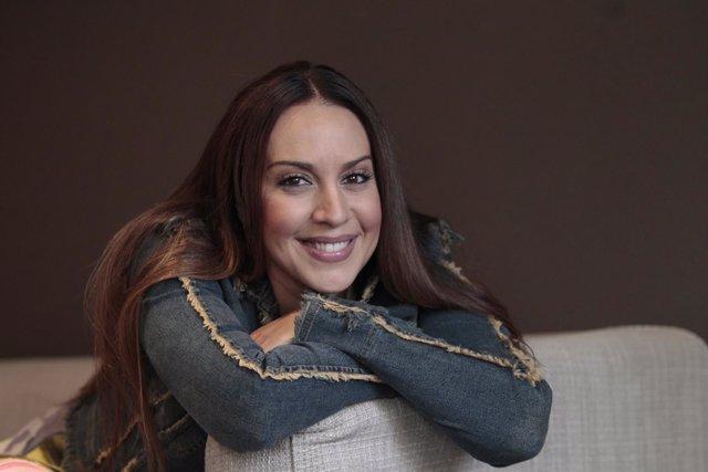Mónica Naranjo